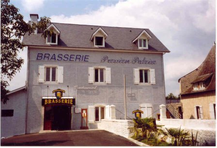 Brasserie Pression Paoloise